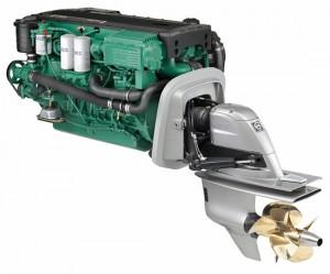 Diesel aquamatic